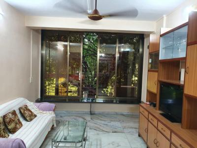 Gallery Cover Image of 1200 Sq.ft 2 BHK Apartment for rent in Andheri West for 56000
