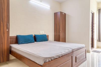 Bedroom Image of Happistay in Whitefield