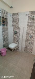 Bathroom Image of Anaga Women's PG in Gachibowli