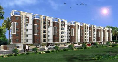 Gallery Cover Image of 1160 Sq.ft 3 BHK Apartment for buy in Bhadurpalle for 3700000