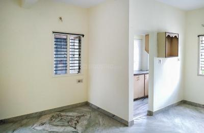 Gallery Cover Image of 850 Sq.ft 2 BHK Independent House for rent in Hebbal for 11500