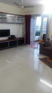 Gallery Cover Image of 1170 Sq.ft 3 BHK Apartment for rent in Tathawade for 20000