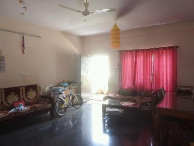 Gallery Cover Image of 1400 Sq.ft 2 BHK Apartment for rent in Rajajinagar for 24000