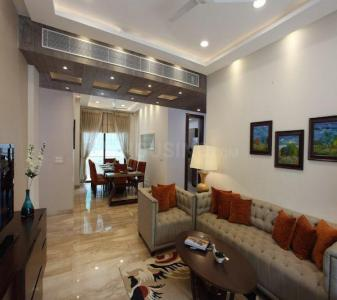 Gallery Cover Image of 1675 Sq.ft 2 BHK Apartment for rent in Sector 34 for 19000