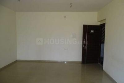 Gallery Cover Image of 613 Sq.ft 1 BHK Apartment for rent in DB Ozone, Dahisar East for 12000