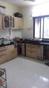 Gallery Cover Image of 1200 Sq.ft 3 BHK Apartment for buy in Andheri West for 27500000