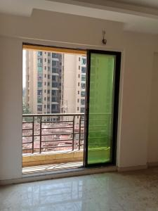 Gallery Cover Image of 500 Sq.ft 1 BHK Apartment for buy in Sai Shrushti, Dombivli East for 4000000