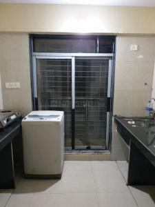 Kitchen Image of The Habitat Mumbai in Bhandup East