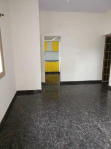 Gallery Cover Image of 850 Sq.ft 2 BHK Independent Floor for rent in Krishnarajapura for 17000