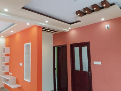 Gallery Cover Image of 2103 Sq.ft 4 BHK Villa for buy in Koorkenchery for 7000000
