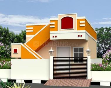 Gallery Cover Image of 510 Sq.ft 1 BHK Independent House for buy in Veppampattu for 2100000