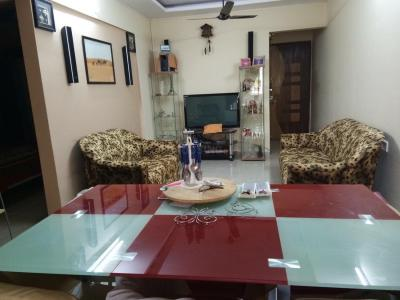 Gallery Cover Image of 1200 Sq.ft 2 BHK Apartment for buy in Kopar Khairane for 12500000