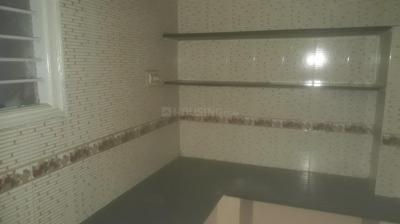 Gallery Cover Image of 500 Sq.ft 1 BHK Independent Floor for rent in Bagalakunte for 7000