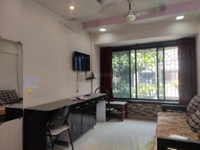 Gallery Cover Image of 620 Sq.ft 1 BHK Apartment for buy in Airoli for 5800000
