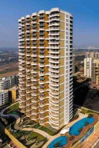 Gallery Cover Image of 1200 Sq.ft 2 BHK Apartment for buy in Tharwani's Riviera, Kharghar for 13000000