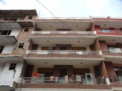 Building Image of Matruchaya PG in Sector 42