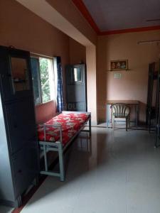 Bedroom Image of PG 4441642 Gandhi Nagar in Gandhi Nagar
