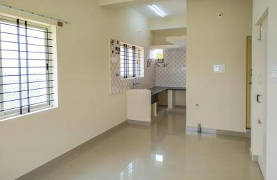 Gallery Cover Image of 450 Sq.ft 1 BHK Independent House for rent in Narayanapura for 9400