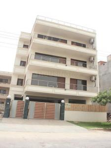 Gallery Cover Image of 850 Sq.ft 2 BHK Apartment for buy in Sitabuldi for 3800000