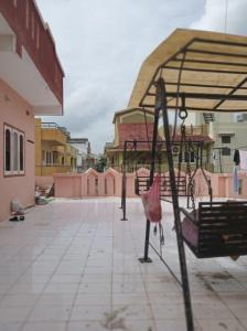 Gallery Cover Image of 1800 Sq.ft 3 BHK Apartment for rent in Yogiraj Society for 10000