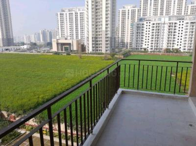 Balcony Image of 623 Sq.ft 2 BHK Apartment for buy in Signature Global Synera, Sector 81 for 3400000