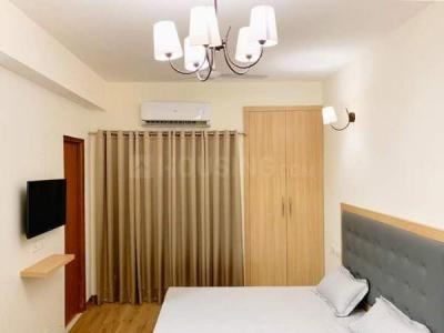 Gallery Cover Image of 506 Sq.ft 1 RK Apartment for buy in Nimbus The Golden Palms, Sector 168 for 3295000