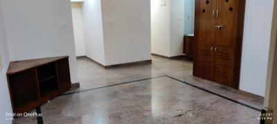 Gallery Cover Image of 1150 Sq.ft 2 BHK Independent Floor for rent in New Thippasandra for 20000