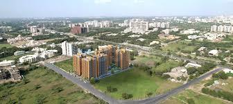 Gallery Cover Image of 1746 Sq.ft 3 BHK Apartment for buy in Arise Vibrant, Chharodi for 8200000