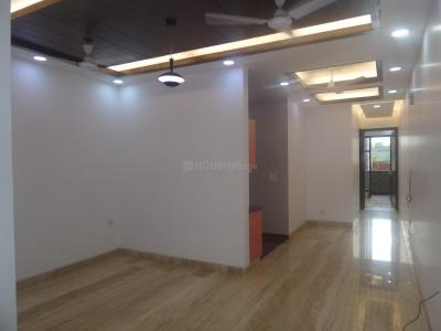 Gallery Cover Image of 900 Sq.ft 2 BHK Independent Floor for buy in Lajpat Nagar for 10500000
