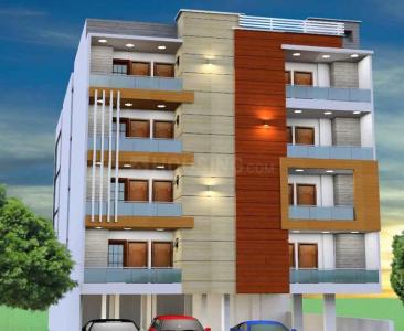 Gallery Cover Image of 2600 Sq.ft 4 BHK Apartment for buy in Zhuku Apartments, Sector 65 for 5800000