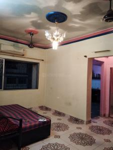 Gallery Cover Image of 430 Sq.ft 1 RK Apartment for rent in Airoli for 13500