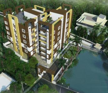 Gallery Cover Image of 660 Sq.ft 2 BHK Apartment for buy in Duillya for 1650000