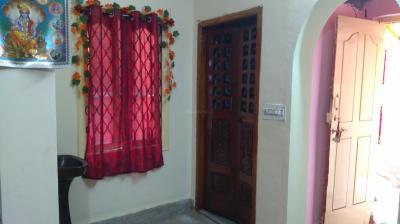 Bedroom Image of Lady Bird PG in Yeshwanthpur