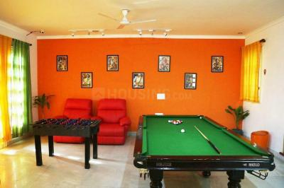 Playing Area Image of Coho Co Living in DLF Phase 1