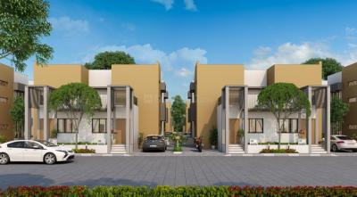 Gallery Cover Image of 568 Sq.ft 1 BHK Villa for buy in Addor Swayam Residency, Sanand for 1500000