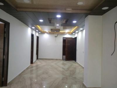 Gallery Cover Image of 2000 Sq.ft 3 BHK Independent Floor for buy in Unitech South City II, Sector 49 for 12500000