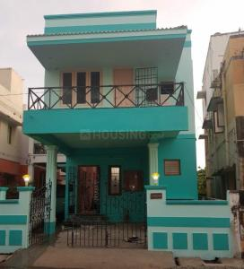 Gallery Cover Image of 1500 Sq.ft 3 BHK Independent House for rent in Sembakkam for 15000
