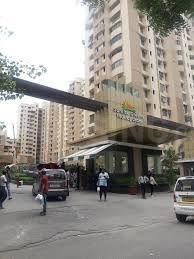 Gallery Cover Image of 500 Sq.ft 1 BHK Apartment for rent in Jaipuria Sunrise Greens Premium, Ahinsa Khand for 10000