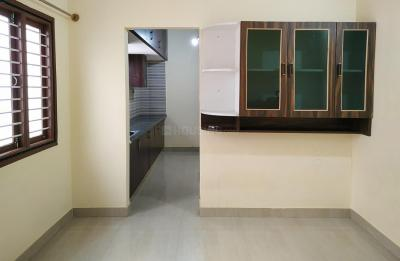 Gallery Cover Image of 600 Sq.ft 1 BHK Independent House for rent in K Channasandra for 6000