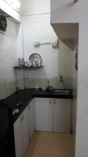 Kitchen Image of PG 4035016 Mulund East in Mulund East