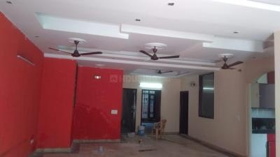 Gallery Cover Image of 2500 Sq.ft 3 BHK Independent Floor for rent in Sector 50 for 26000