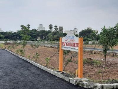840 Sq.ft Residential Plot for Sale in Kelambakkam, Chennai