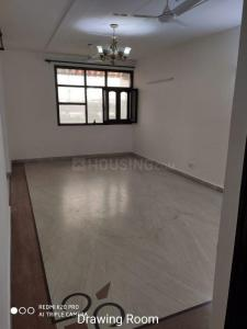 Gallery Cover Image of 2800 Sq.ft 4 BHK Apartment for rent in CGHS Joy Apartment, Sector 2 Dwarka for 70000