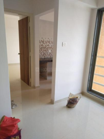 Living Room Image of 650 Sq.ft 1 BHK Apartment for rent in Laxminagar for 6000