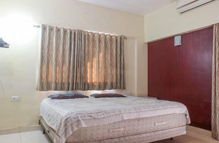 Bedroom Image of K504 Cosmos in Magarpatta City