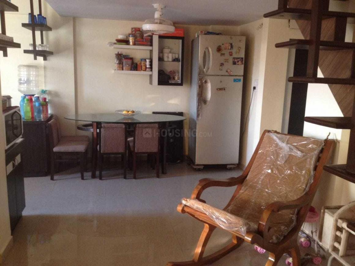 Living Room Image of 1600 Sq.ft 2 BHK Independent House for buy in Vasai West for 7600000
