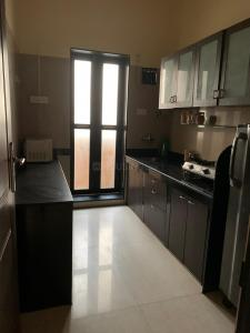 Gallery Cover Image of 550 Sq.ft 1 BHK Apartment for rent in K Raheja Residency, Malad East for 31000