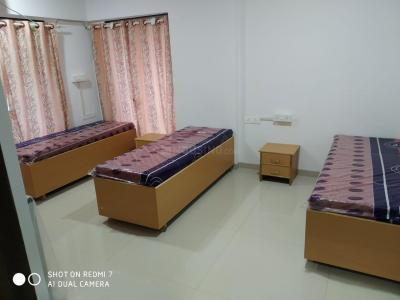 Bedroom Image of Anandi Villa Building in Vile Parle West