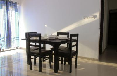 Dining Room Image of PG 4643349 Hinjewadi in Hinjewadi