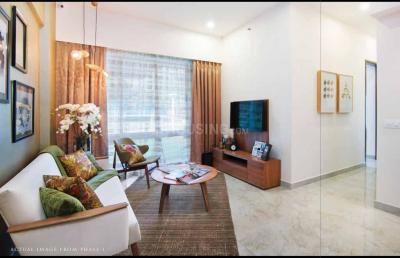 Gallery Cover Image of 1107 Sq.ft 3 BHK Apartment for buy in Atmosphere O2, Mulund West for 17800000